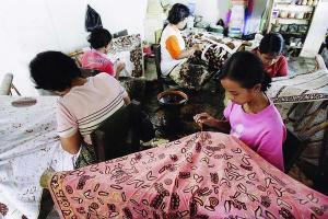 batik warisan budaya