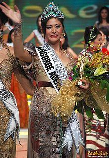 Puteri Indonesia 2009
