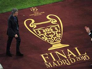 Final Madrid 2010