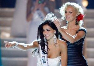 Rima Fakih - Miss USA 2010