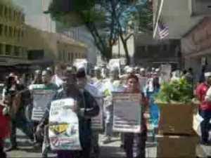 demo anti Malaysia