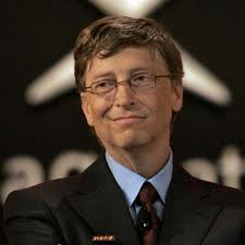 Bill Gates - Microsoft Corp
