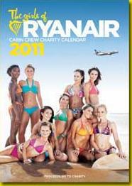 Kalender RyanAir 2011