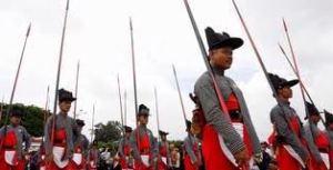 monarki Yogyakarta