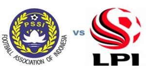 PSSI vs LPI
