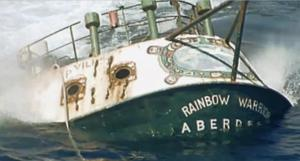 Rainbow Warrior II