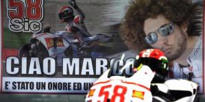 Remembering Marco Simoncelli