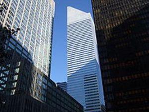 Citigroup Center NY